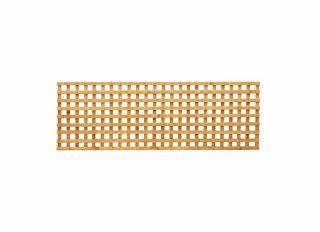 Grange Square Badminton Trellis Fence 1830 x 610mm BADSQ61