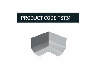TuffStuff GRP Roofing C3 Internal Angle Fillet Corner