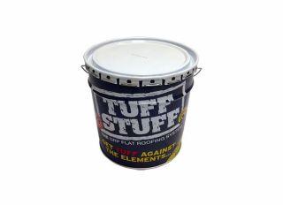 TuffStuff GRP Roofing Base Coat Resin 5kg
