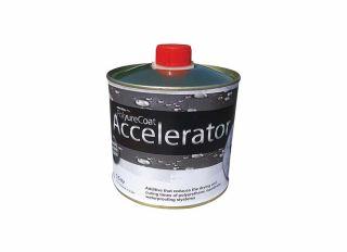 Easy-Trim Polyure Coat Accelerator 850ml