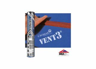 Cromar Vent3 Superior Performance Breathable Membrane 135g 1x50m