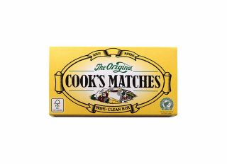 Brymay Cooks Matches