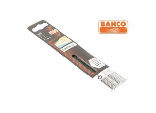 Bahco Fret Saw Blades For Wood 302-53W-12P