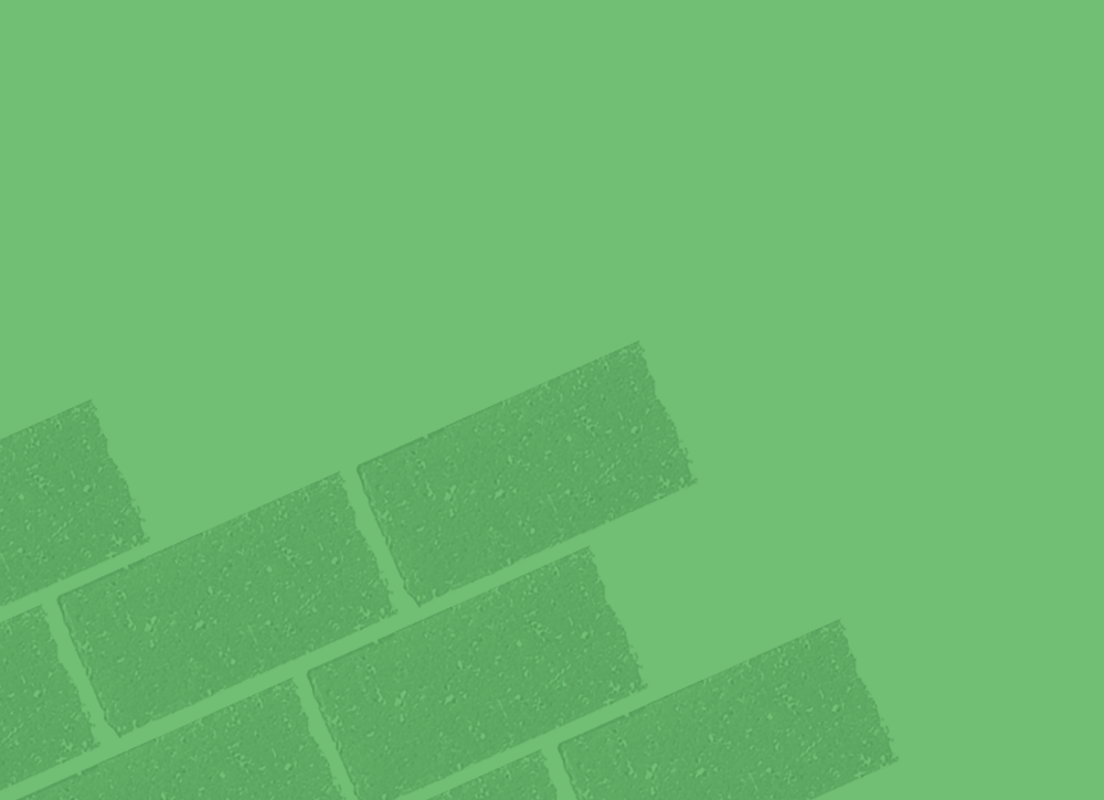 Faithfull Bassine (Stiff) Broom Head 600mm (24in) w Handle 1.2m (48in)