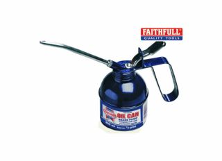 Faithfull Oil Can 300ml