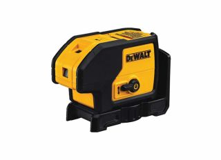 Dewalt 3 Beam Self Levelling Laser Pointer 083K