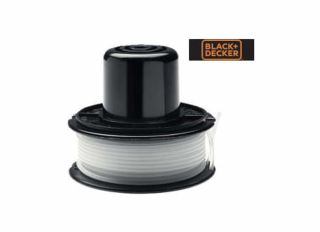 Black & Decker Bump Feed Spool 1.5mm x 25m B/DA6226