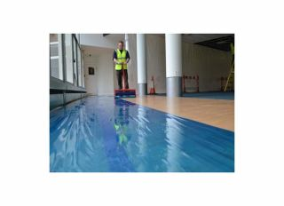 Hard Surface Floor Protector 600mmx100m