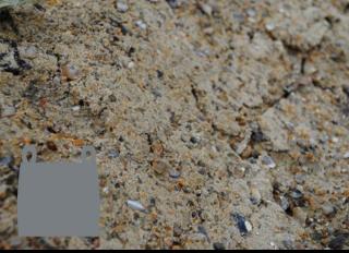 Coarse Sharp Washed Sand Bulk Bag