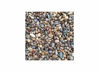 Long Rake Spar Scottish Pebbles 50-75mm Mini Bag