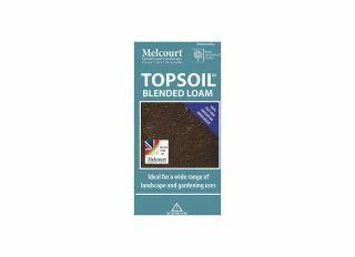 Melcourt RHS Endorsed Topsoil Blended Loam 0.6m3 Bulk Bag
