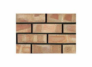 Forterra LBC Fletton Brick Common (390/pk)