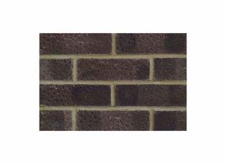 Forterra LBC Fletton Brick Brindle (390/pk)