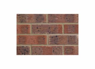 Forterra LBC Fletton Brick Claydon Red Multi (390/pk)