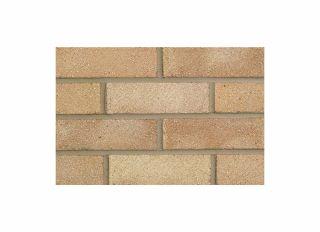 Forterra LBC Fletton Brick Milton Buff (390/pk)