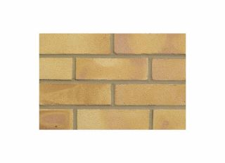 Forterra LBC Fletton Brick Golden Buff (390/pk)