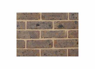 FLB Selected Dark Facing Brick (400/pk)