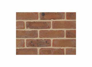 FLB Selected Light Facing Brick (400/pk)