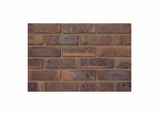 Ibstock Ashdown Crowborough Stock Brick