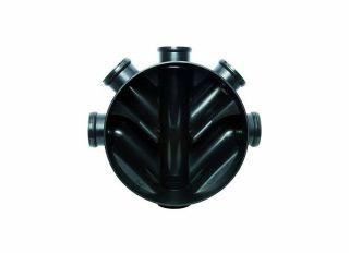 Hunter DS050 450mm Chamber Base