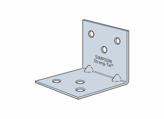 Simpson Strong-Tie Angle Bracket 60x60x40mm