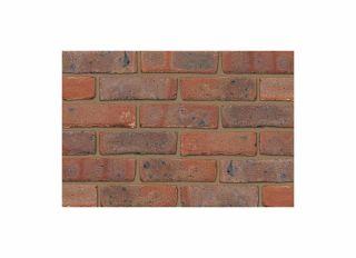 Ibstock Chailey Hamsey Mixed Stock Brick