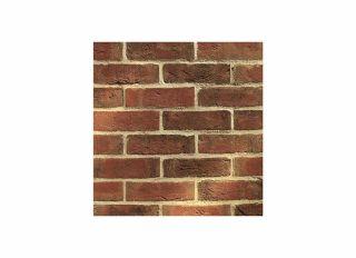 Wienerberger Kassandra Multi Stock Brick (528/pk)