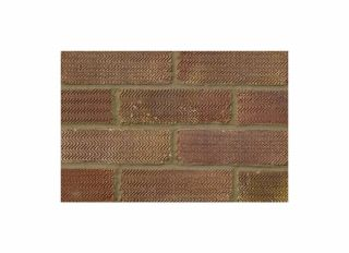 Forterra LBC Fletton Brick Rustic Antique (390/pk)