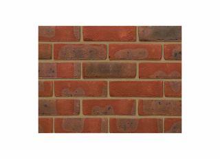 Ibstock Laybrook Thakeham Red Multi Stock Brick