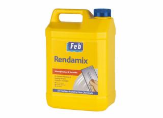 Feb Rendamix 5L
