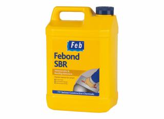 Febond SBR 5L