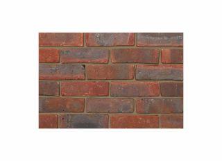 Ibstock Ashdown Bexhill Purple Multi Brick
