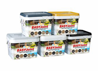 Azpects  Easyjoint All Weather Joint Compound Basalt 12.5kg Tub