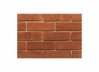 Imperial Handmade Soft Red 68mm Stock Brick (540/pk)