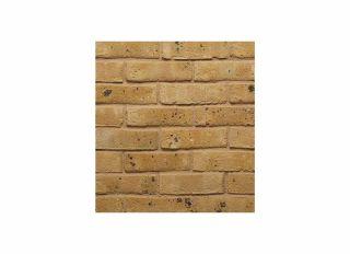 Wienerberger Smeed Dean Docklands Yellow Multi Stock Brick (500/pk)