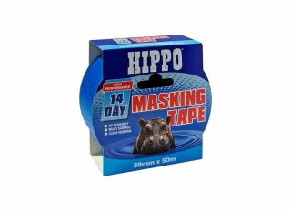 Hippo Ultimate Power Xtreme Tape 50mmx33m