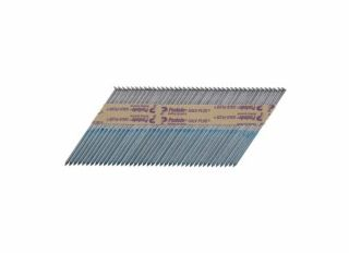 Paslode IM350 Smooth Nails Galv 3.1x90mm (Pack of 2200) 141234