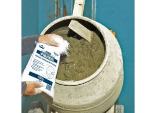 TDP Concrete & Screed Fibres Bag 20mm 100g