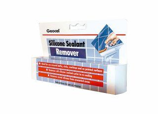 Geocel Silicone Sealant Remover Tube 100ml