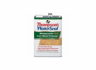 Ronseal Thompson Waterseal Clear 2.5L