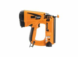 Paslode IM65 F16 Cordless Gas Brad Nailer With Lithium Battery