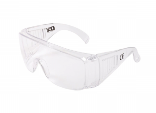 Ox Visitor Safety Spectacles