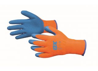 Ox Thermal Grip Gloves Size 10 XLarge