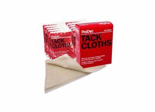 Rodo Prodec Tack Cloths (Pack of 10)