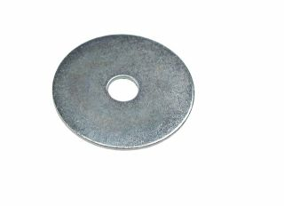 Mudguard Washer BZP M10x25mm (Pack 20)