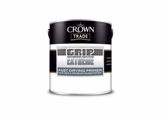 Crown Trade Grip Extreme Primer White 2.5L
