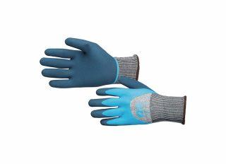 Ox Latex Foam Gloves Cut Resistance Size 3