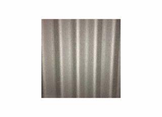 Coroline Bitumen Corrugated Roof Sheet Black 2000x950mm