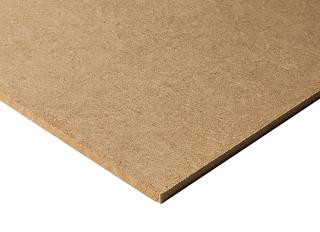 Medium Density Fibreboard 2440x1220x18mm FSC