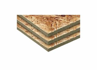 Conditioned Oriented Strand Board Type 3 2440x1220x18mm FSC